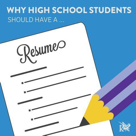 How to student resume